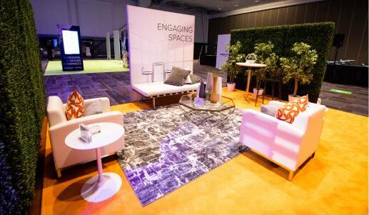 The New Era of Show-Floor Design